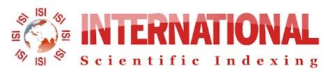 International Scientific Indexing, UAE (ISI) (Under Process)